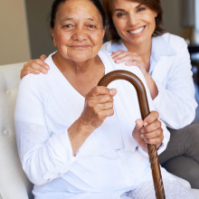 Skilled Nursing & Specialty Care at Park Manor of Humble nursing home in Humble, TX.