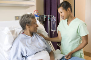 Long Term Care (LTC) at Park Manor of Humble nursing home. Providing 24 hour healthcare.