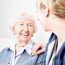 Long Term Care (LTC) 24/7 at Park Manor of Humble nursing home in Humble, TX.