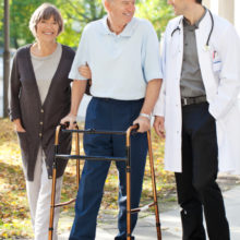 Rehab & Therapy at Park Manor of Humble nursing home in Humble, TX.